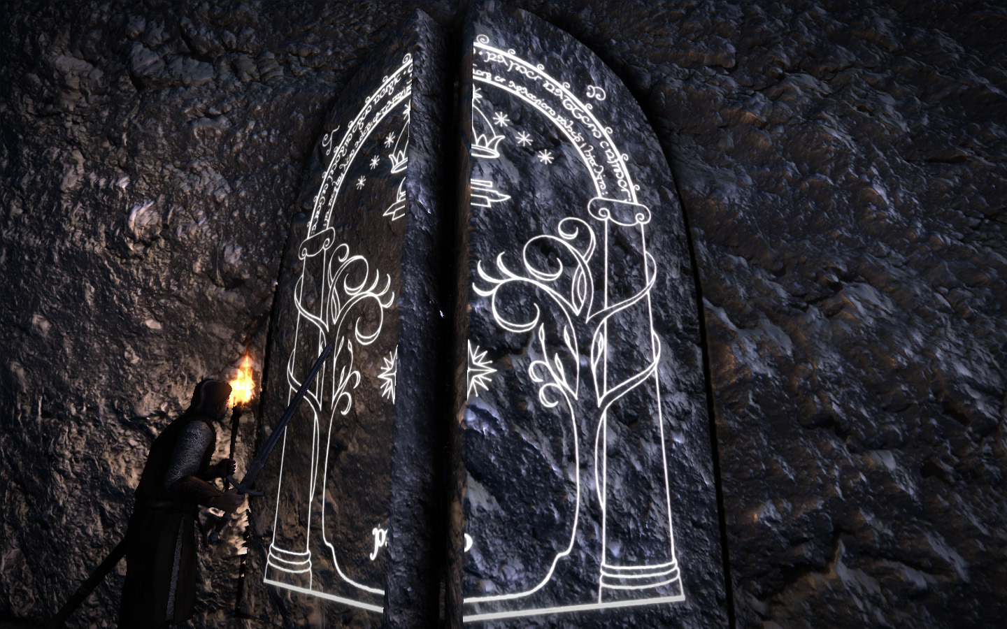 How Much Do You Really Know About Lord Of The Rings?   Playbuzz & Moria Door Wallpaper \u0026 There\\u0027s Lord Of The Rings Fandom ...
