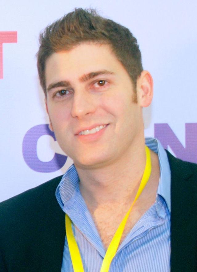 إدواردو سافيرين