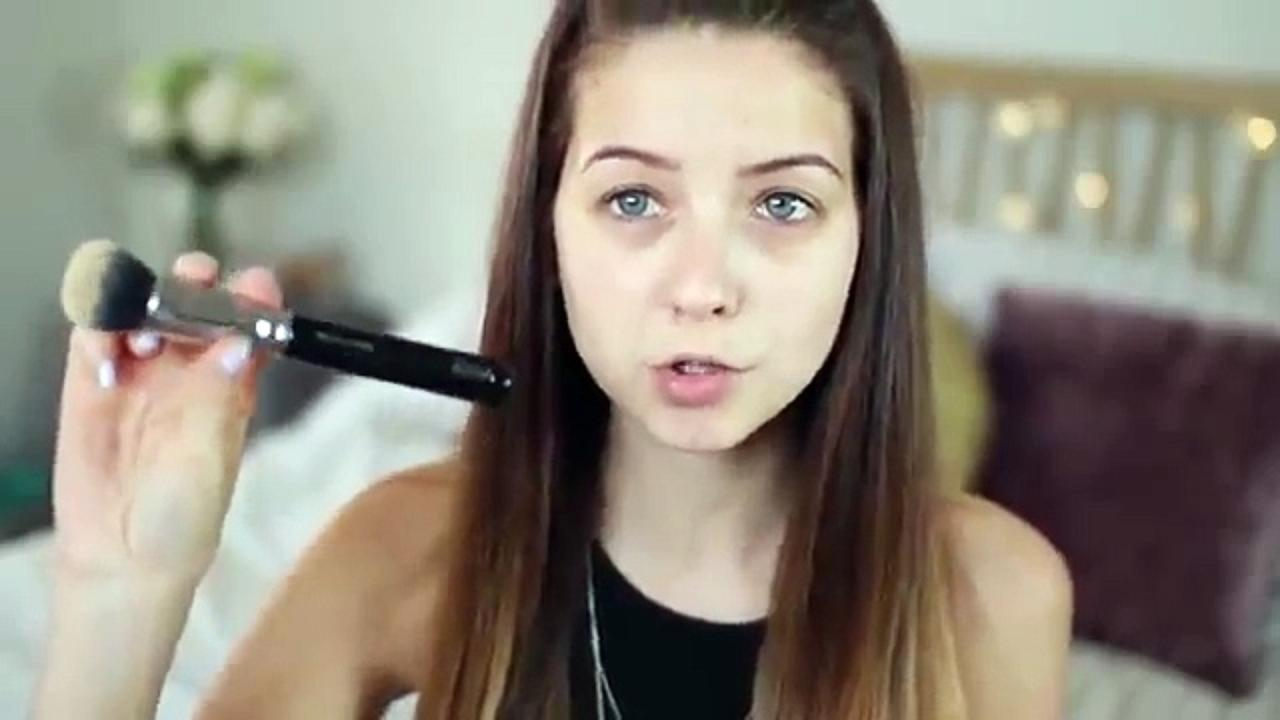 Which Zoella Beauty Tutorial Should You Try Next Playbuzz