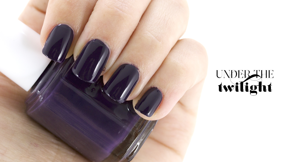What fall nail polish are you? | Playbuzz