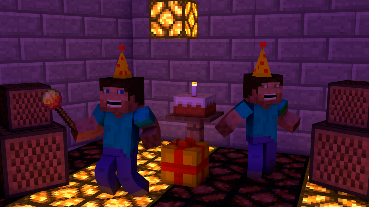 Cool Wallpaper Minecraft Birthday - 24a3bdd0-b603-44c7-96aa-bfd897b03553  Photograph_548958.png