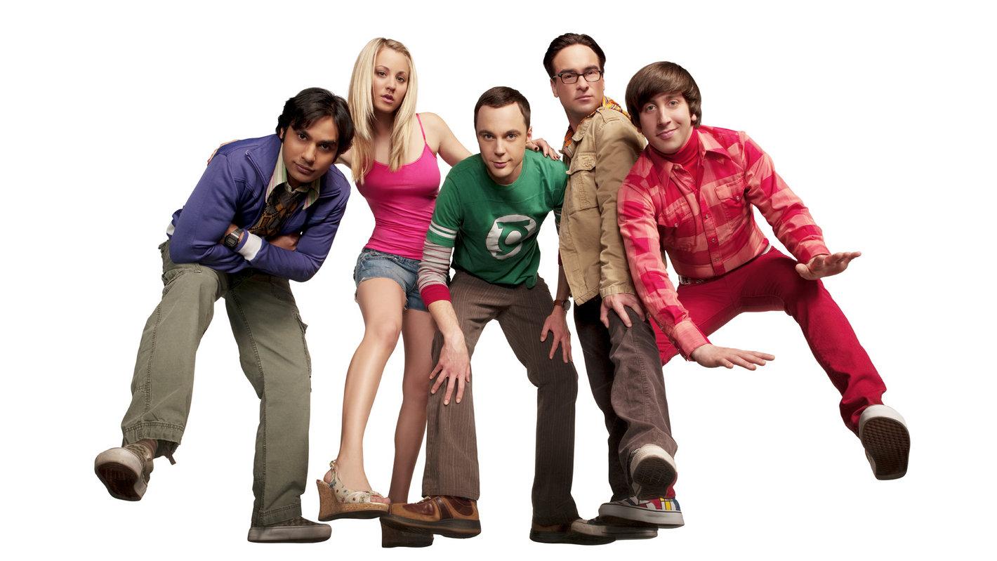 Image result for the big bang theory