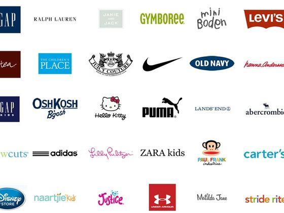 which clothes brand are you playbuzz