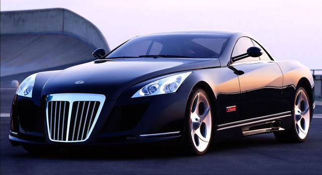Top Most Expensive Cars Playbuzz - Expensive cars
