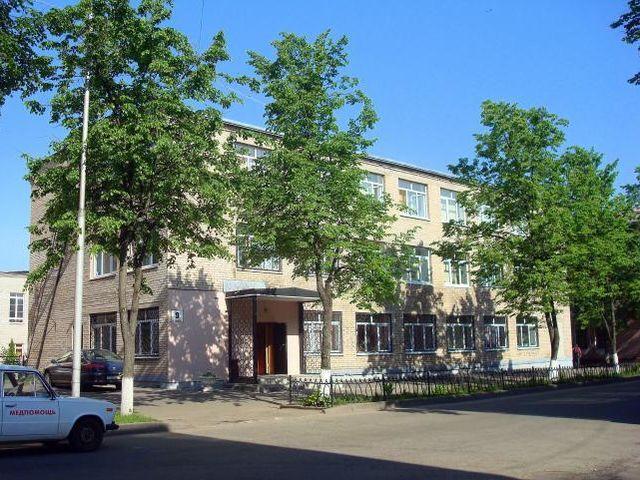 Медицинский центр мед союз краснотурьинск