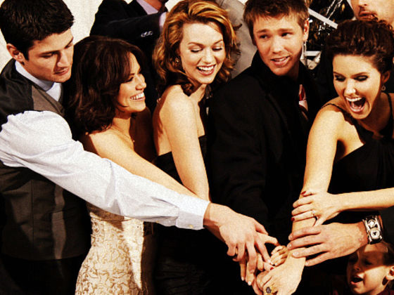 One Tree Hill TV Show: News, Videos, Full Episodes and
