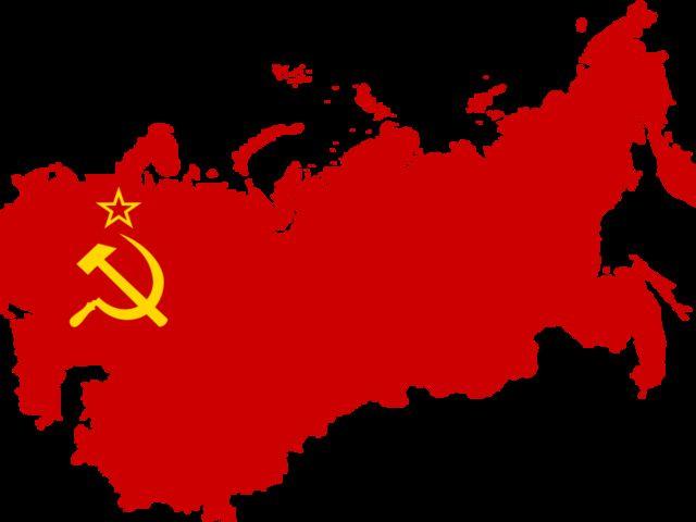 Fundação da União Soviética