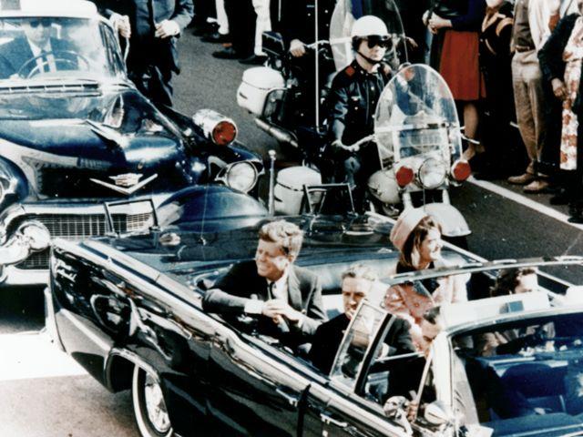 Assassinato de John F. Kennedy