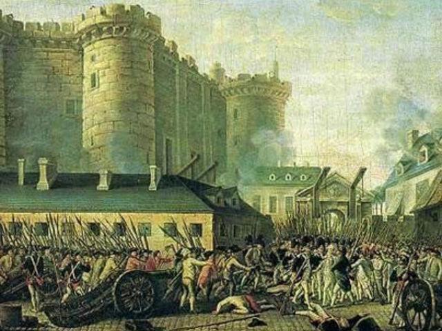 Queda da Bastilha (Revolução Francesa)
