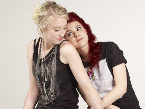 love addiction - amore lesbo