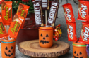 Deck Out A House For Halloween, And We'll Tell You Which Candy Matches Your Personality