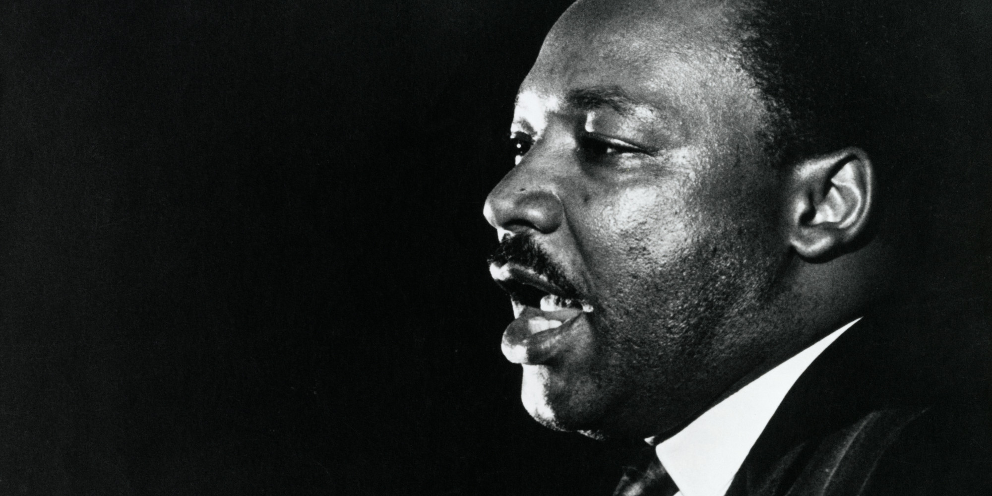 martin luther king speech analysis