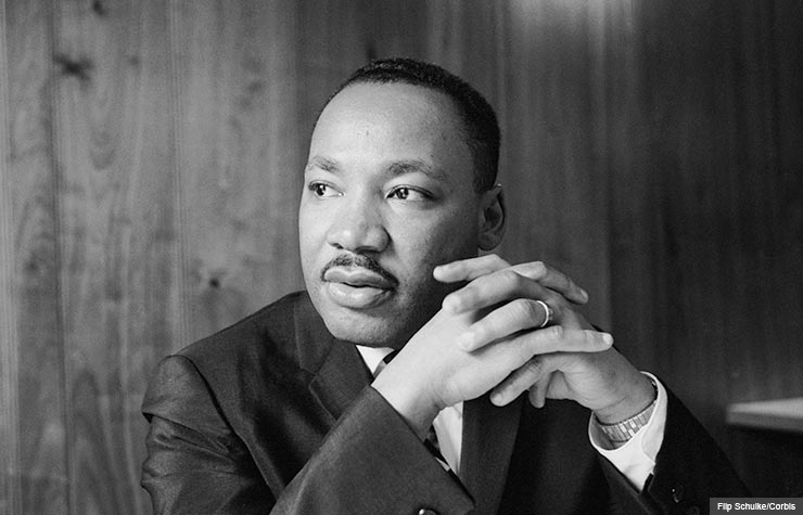 How Much Do You Actually Know About Martin Luther King, Jr ...