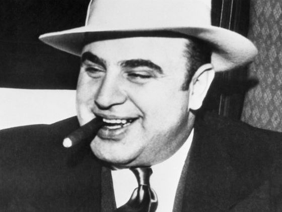 List of italian mobsters
