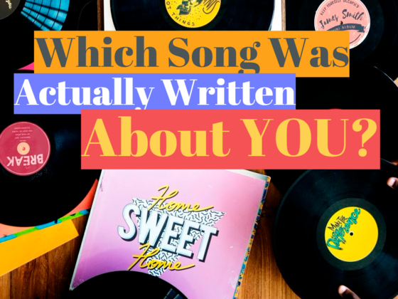 Which song was actually written about you playbuzz which song was actually written about you sciox Gallery