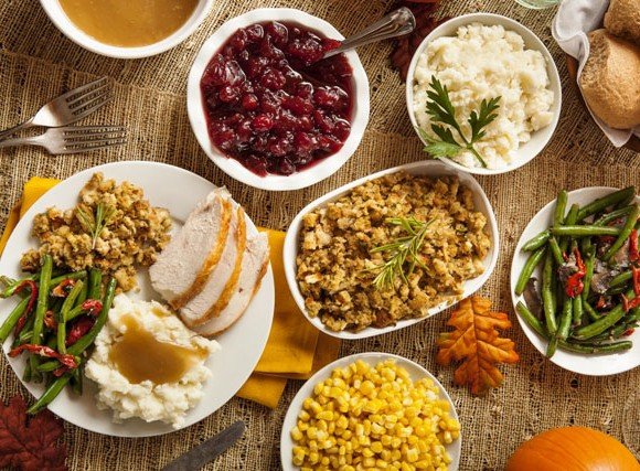Christmas dinner sides addthis christmas dinner ideas yummy corn christmas dinner sides forumfinder Image collections