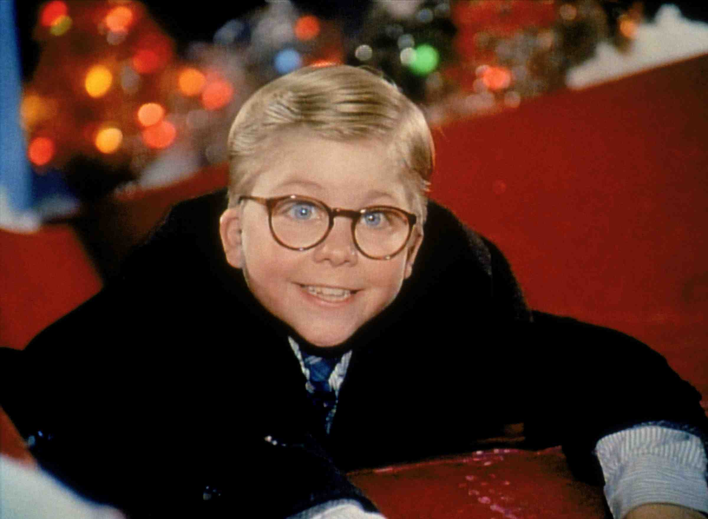 How Well Do You Know 'A Christmas Story?' | Playbuzz