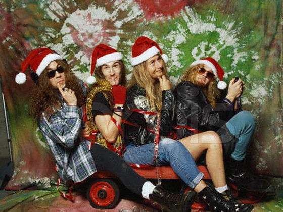 Which Christmas Eve Alice In Chains Song Are You Playbuzz