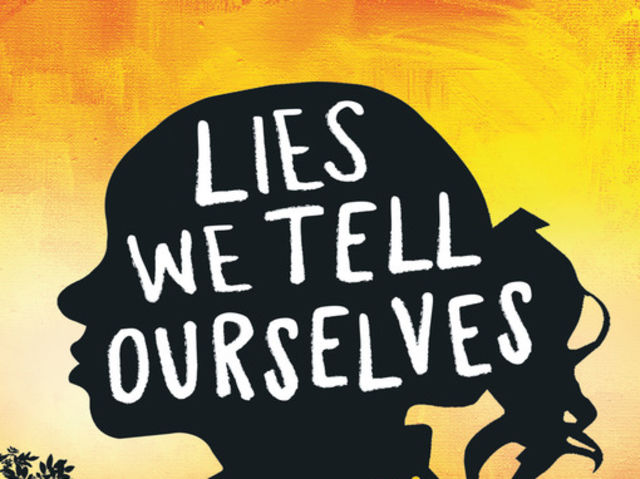 lies we tell ourselves robin talley pdf