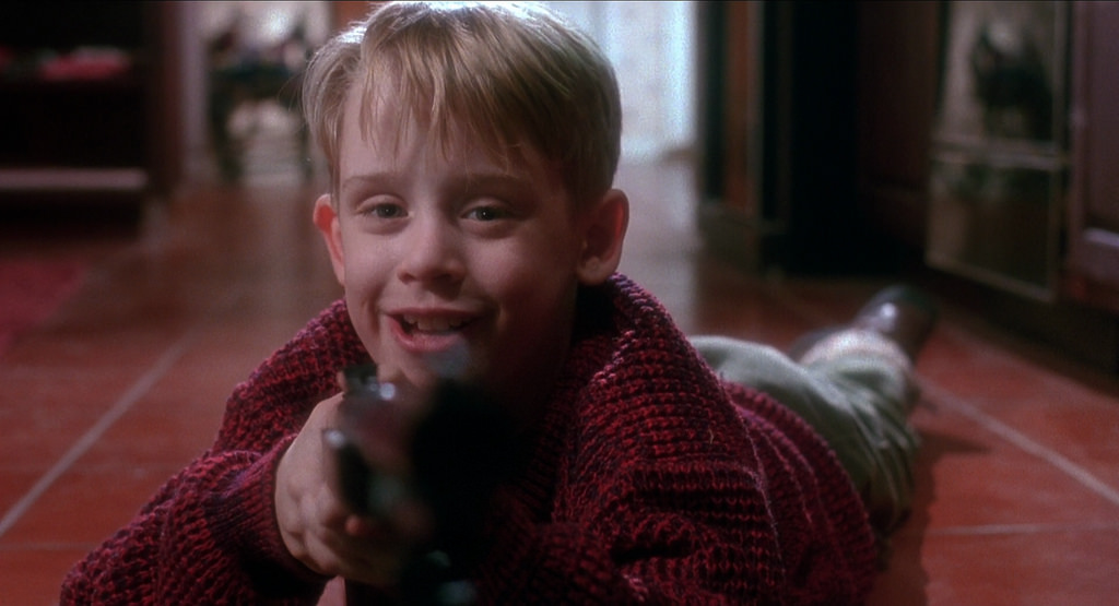 Home alone 1 images