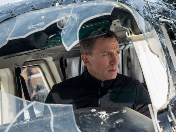 Rank The James Bond Theme Songs | Playbuzz