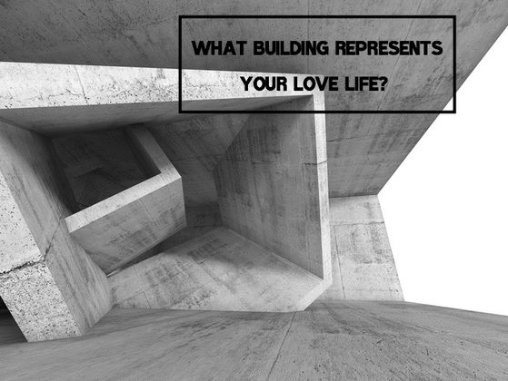 What Kind Of Architecture Reflects Your Personality?