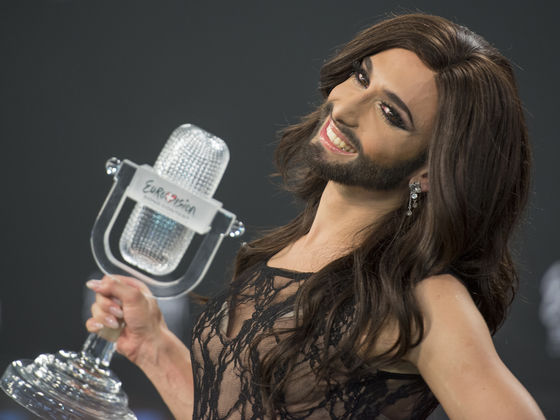 Which Eurovision Winner Are You