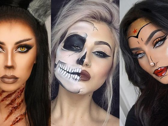 Cosmetics & Costumes: Pick Your Makeup Look & We'll Tell You What ...