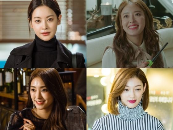 Which hwayugi female character should you date playbuzz which quothwayugiquot female character stopboris Images
