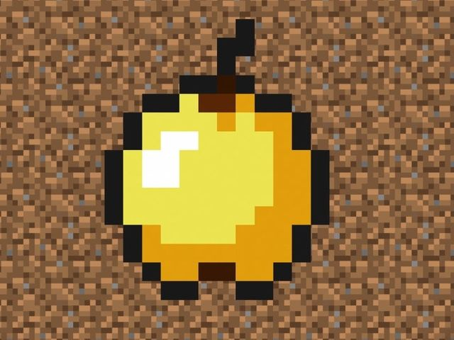 minecraft how to make golden carrot