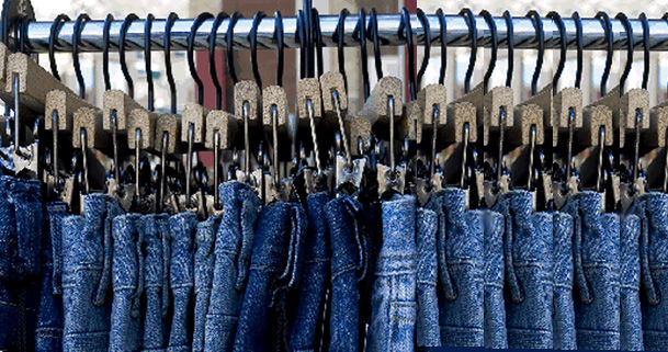What Type Of Blue Jeans Fits Your Personality Playbuzz