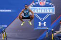 Which NFL Combine Activity Would You Dominate?