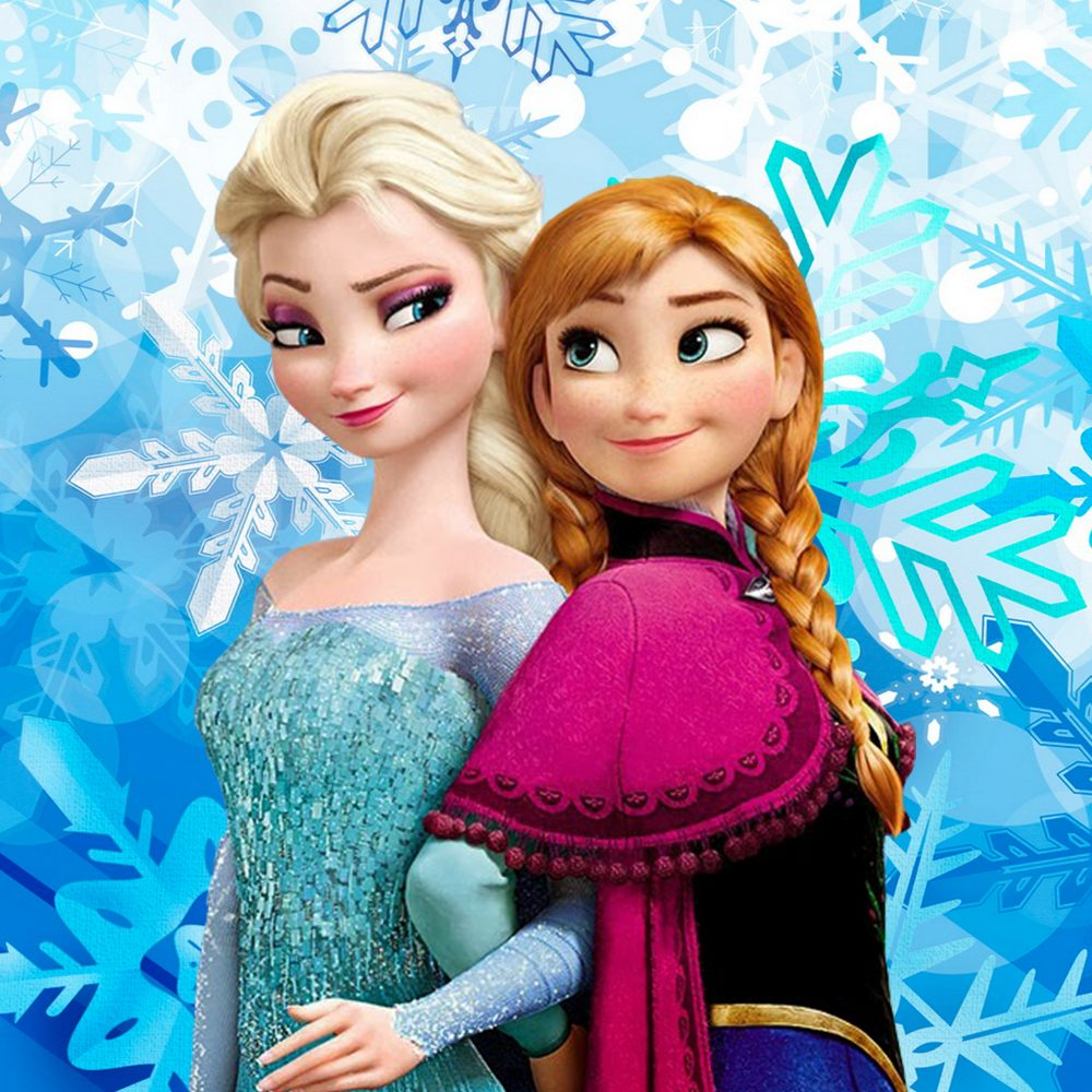 So You Think You Know Frozen Frozen