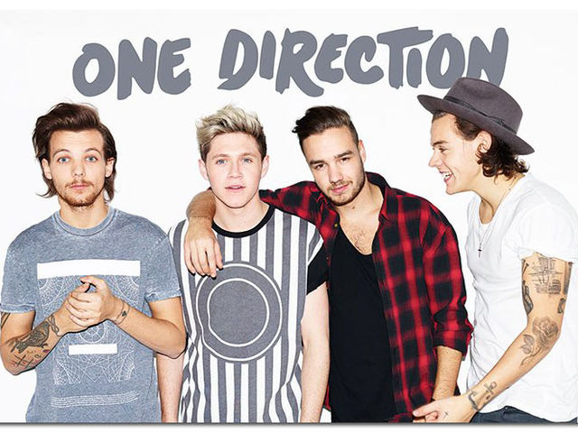 Test your One-Direction Trivia | Playbuzz