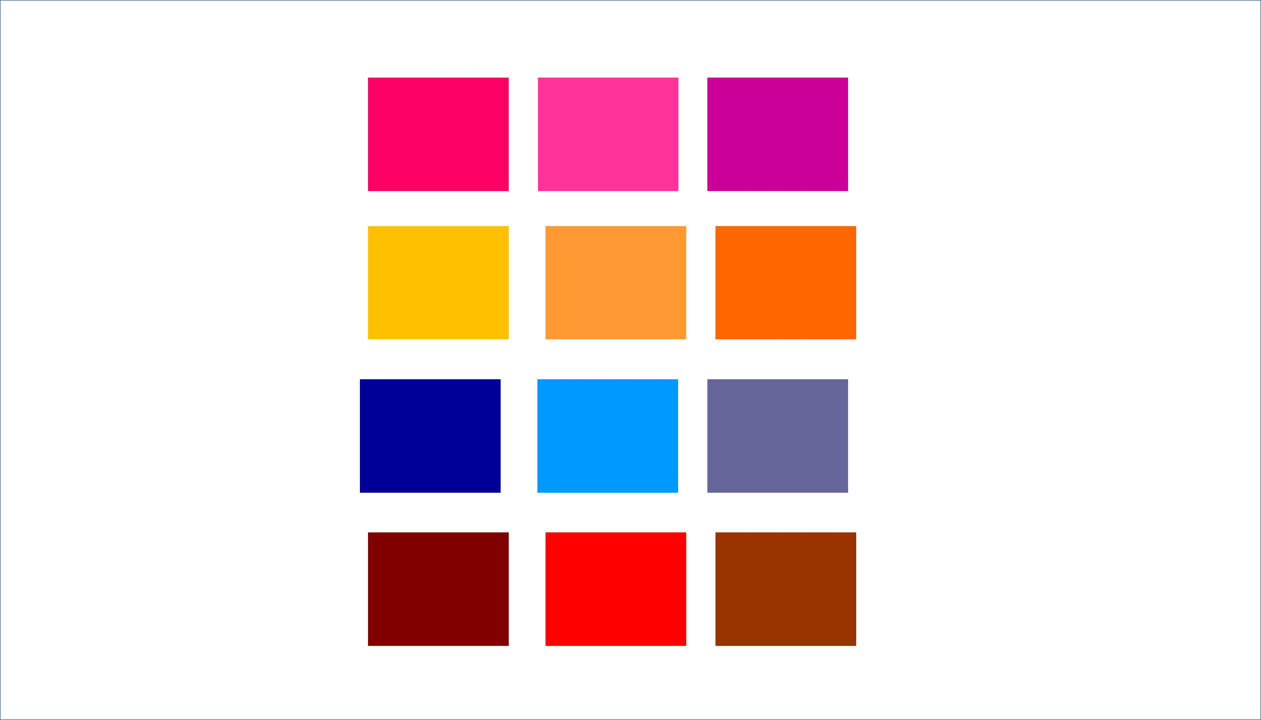 what is your age based on how you see colors playbuzz