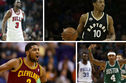 Kyrie Irving And Demar Derozan Are The Eastern Conference Back Court Starters, Was This The Right Choice?