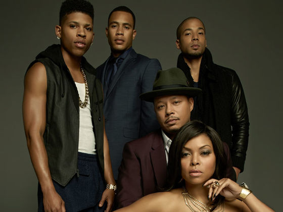 QUIZ: Which 'Empire' Character Are You?