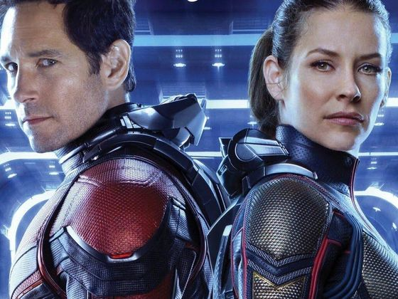[4K.Ultra-HD] || Watch]]] Ant-Man and the Wasp Full! Movie ...