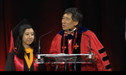 "This Chinese Student Provoked Backlash After Her Commencement Speech Praised ""Fresh Air"" and Democracy of U.S."