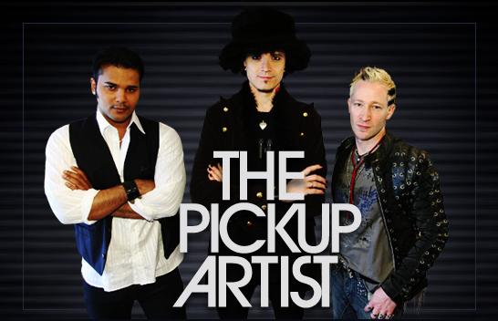 The Pickup Artist The New And Improved Pdf