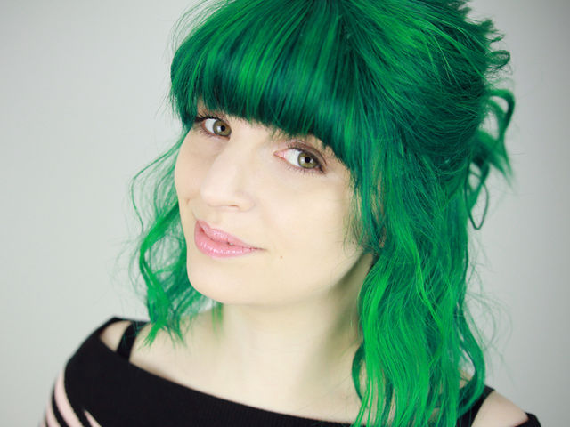 Vote Emma Blackery S Best Hair Look Playbuzz