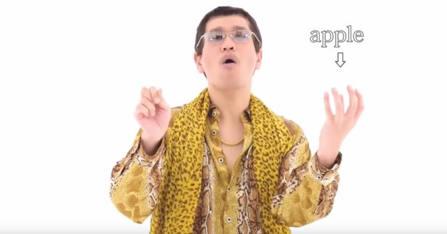 Ist das der neue Gangnam Style? Oder einfach Quatsch?