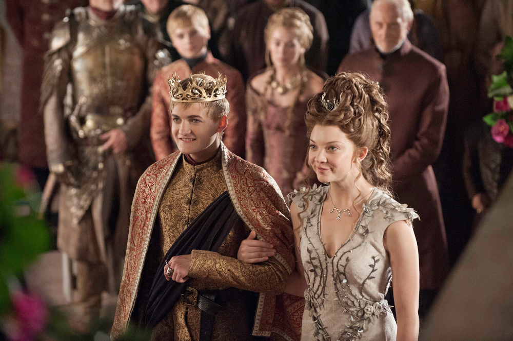 Which Game Of Thrones Male Character Would You Be Forced Into Marrying