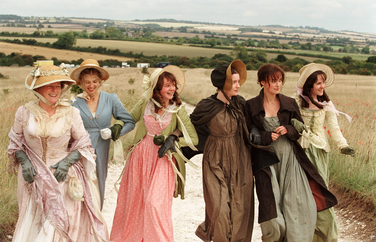 which character from pride and prejudice are you