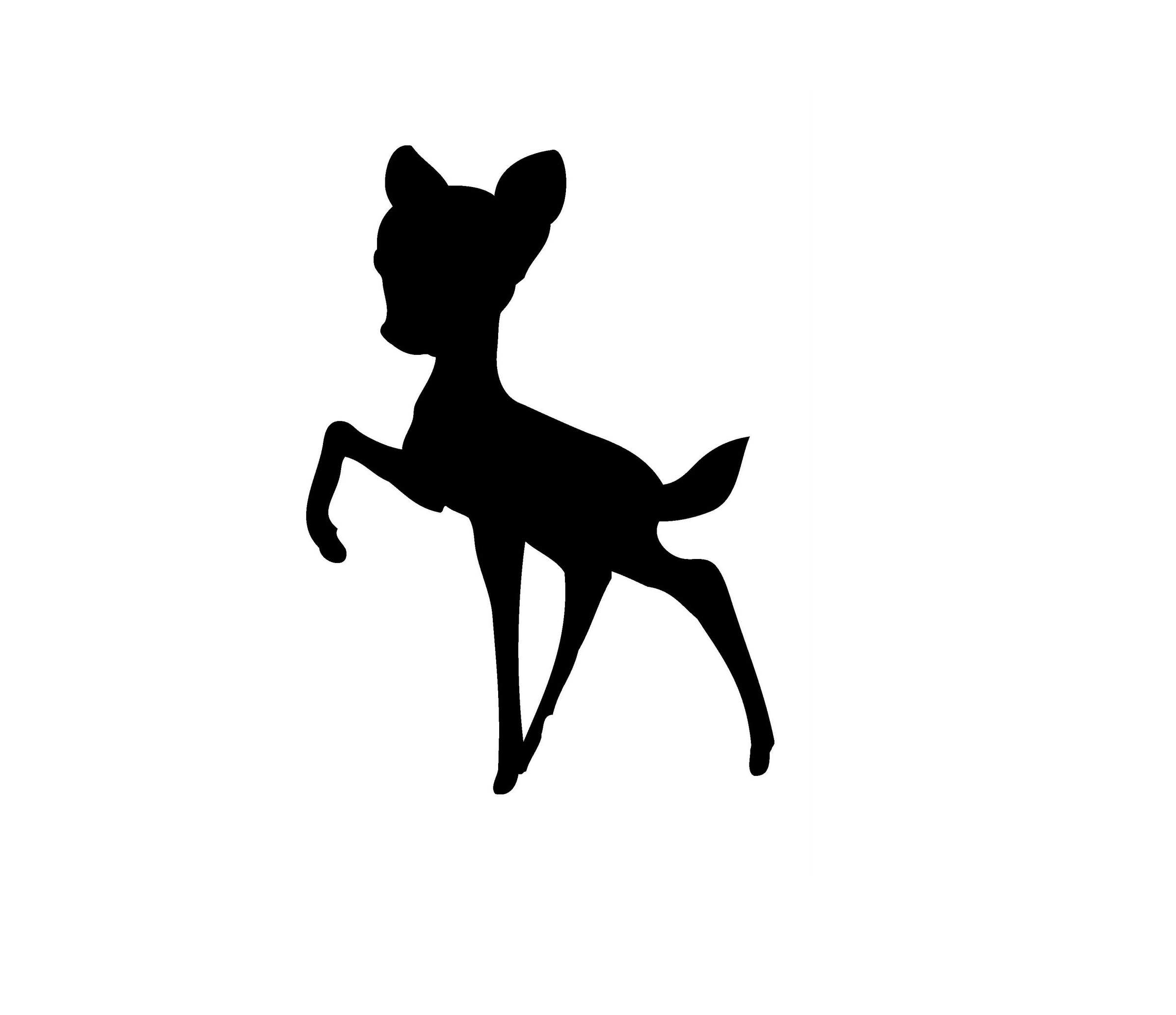 can you name the disney character from the silhouette playbuzz