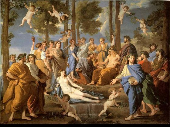 greek mythology myths and teachings Teachers preview the domain assessment prior to teaching this domain this will   references to greek mythology are still culturally relevant today, and this.