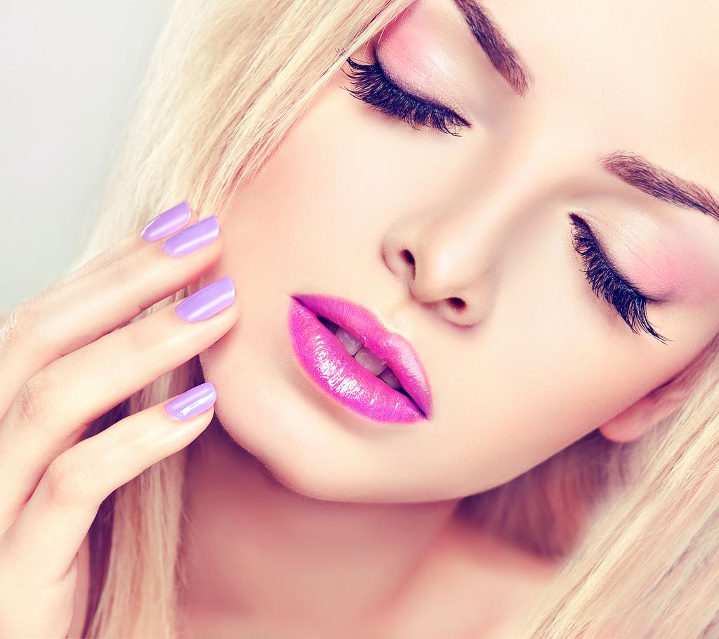 Красивый макияж фото хорошего качества