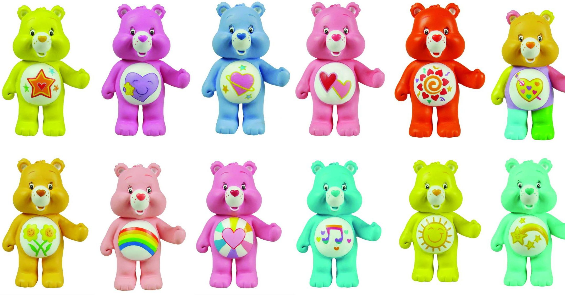 Which Care Bear Are You? | Playbuzz - photo#21