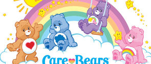 Which Care Bear Are You?