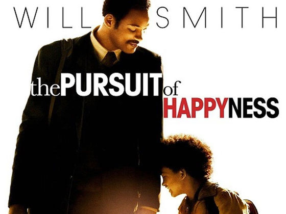movie analysis the pursuit of happyness